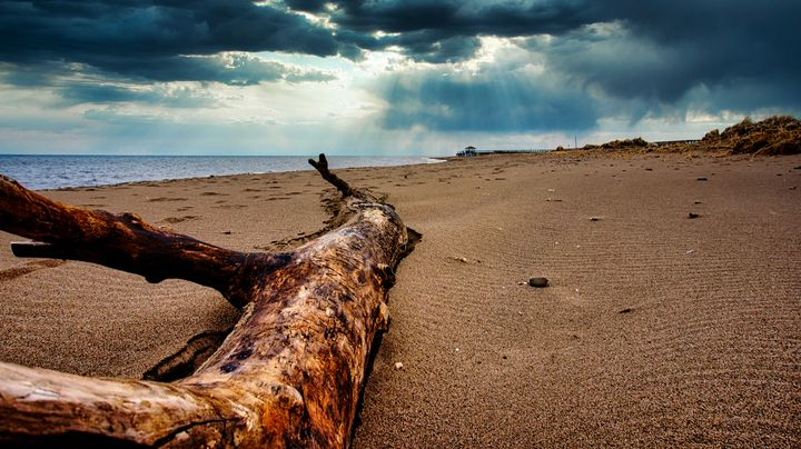 Bouctouche Dunes - Sky North Photography