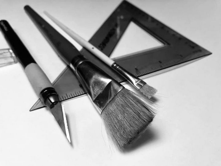 Tools of the Trade - Emily M