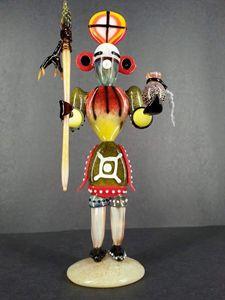 spanish inquisition doll