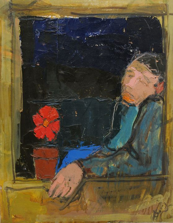 hope in desperation - Roger El Khoury