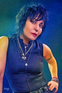 Joan Jett - Rocker