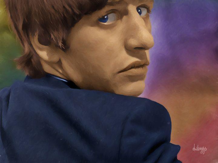 Young Ringo - DW.Biggs