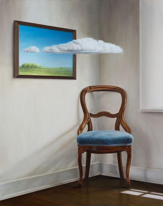 My True Cloud - Marlene Llanes