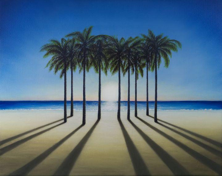 After Sunrise - Marlene Llanes