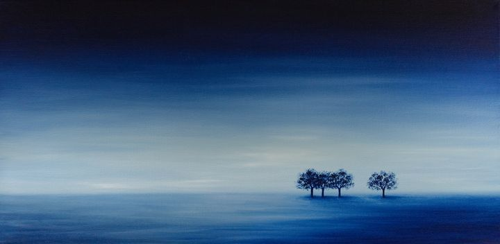 Wise Nature - Marlene Llanes