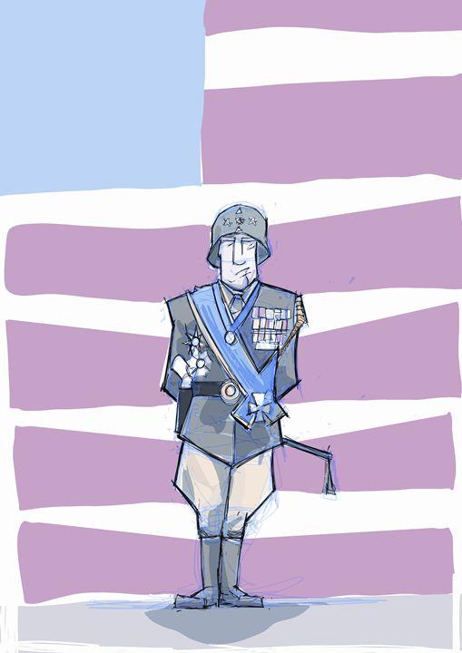 Patton - NERDROARING