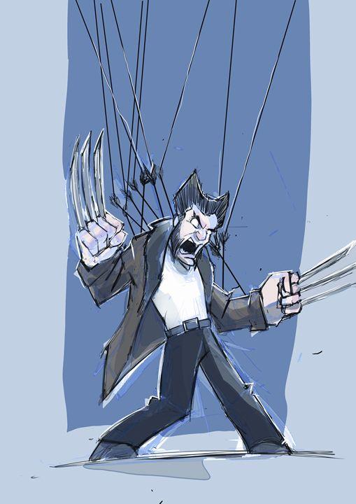 The Wolverine (2013) - NERDROARING