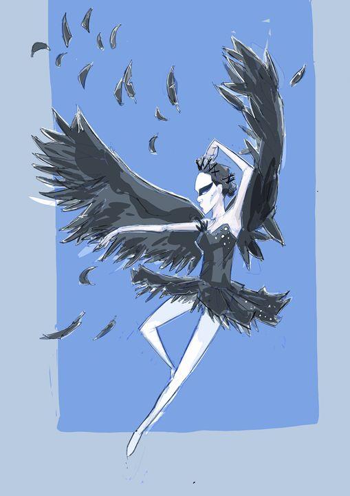 Black Swan (2010) - NERDROARING