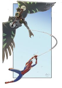 Spider-Man : Homecoming - NERDROARING
