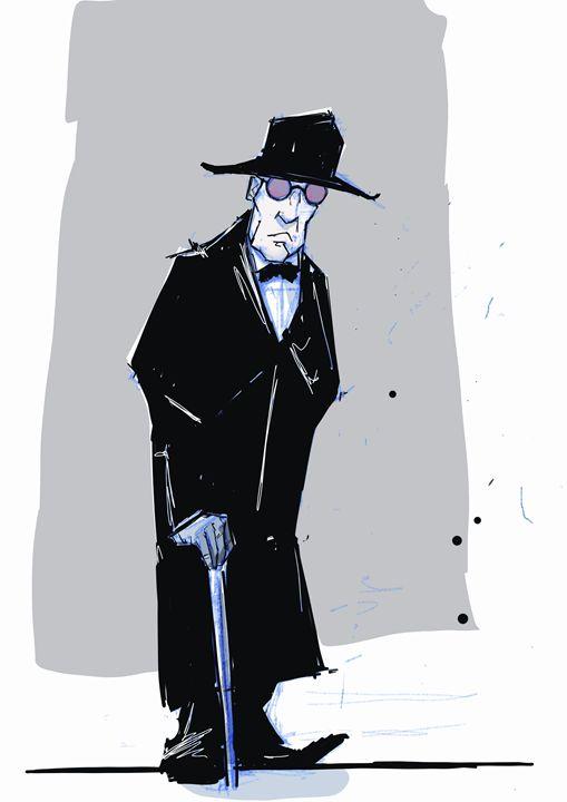 Who Framed Roger Rabbit - NERDROARING - Drawings & Illustration ...