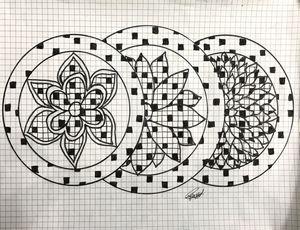 Mandala arts