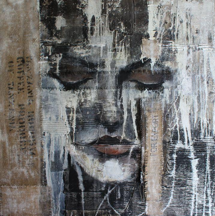 A long journey - Le Aly di Lia di Donatella Marraoni