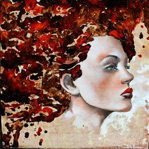 Fire - Le Aly di Lia di Donatella Marraoni