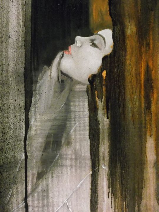 Love - Le Aly di Lia di Donatella Marraoni