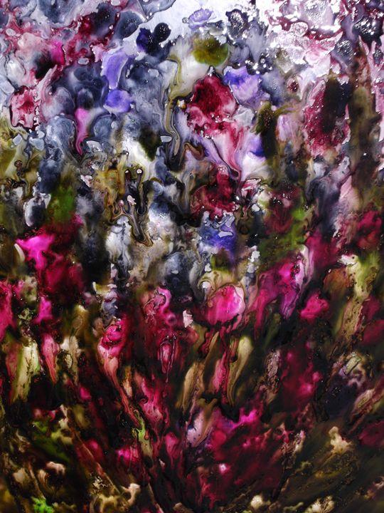 Flowers - Le Aly di Lia di Donatella Marraoni