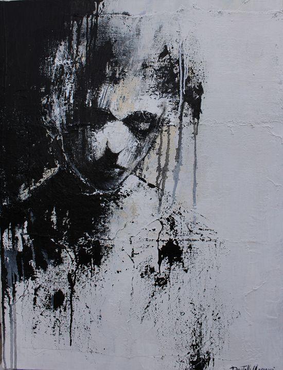 Pain II - Le Aly di Lia di Donatella Marraoni