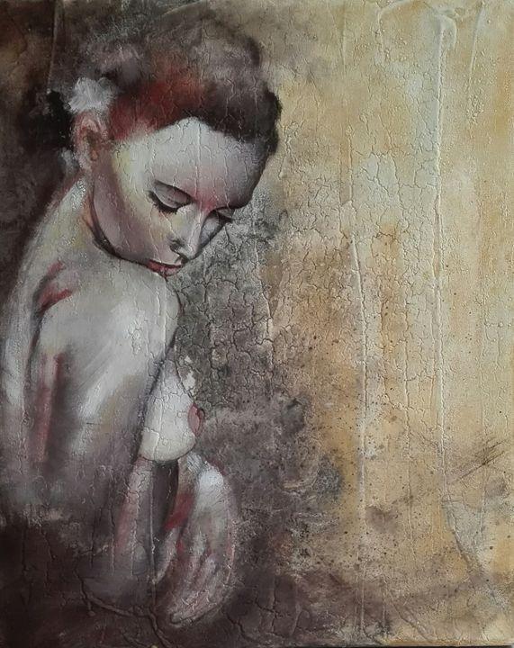 Shy - Le Aly di Lia di Donatella Marraoni