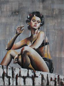 It's time to live - Le Aly di Lia di Donatella Marraoni