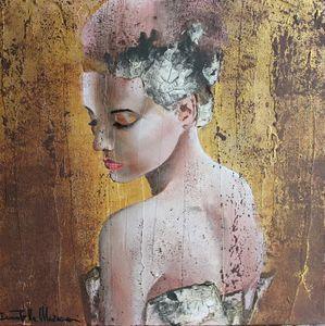 Gold III - Le Aly di Lia di Donatella Marraoni