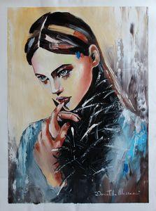 Let me... - Le Aly di Lia di Donatella Marraoni