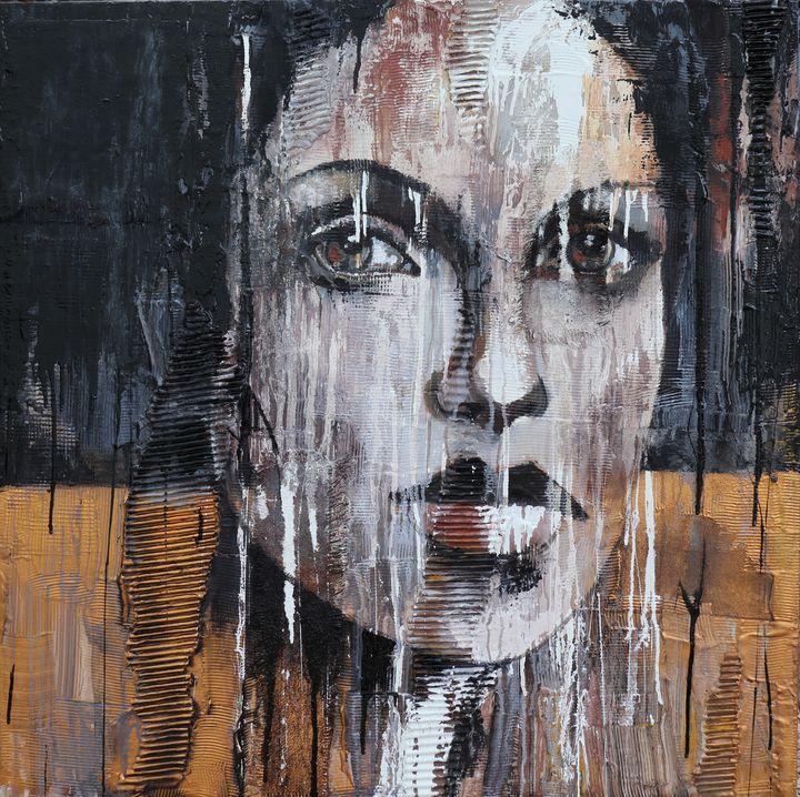 Dont ask if you don't want the truth - Le Aly di Lia di Donatella Marraoni