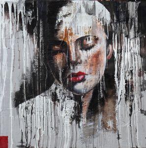 Pain VIII - Le Aly di Lia di Donatella Marraoni