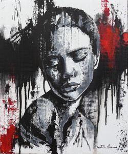 Pain IX - Le Aly di Lia di Donatella Marraoni