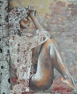 What are you looking for? - Le Aly di Lia di Donatella Marraoni