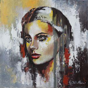 portrait XX - Le Aly di Lia di Donatella Marraoni