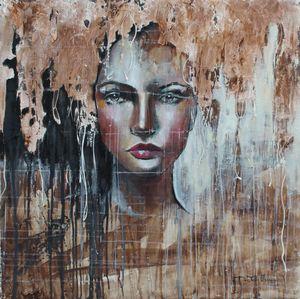 shadow - Le Aly di Lia di Donatella Marraoni