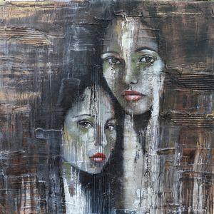 Complicity - Le Aly di Lia di Donatella Marraoni