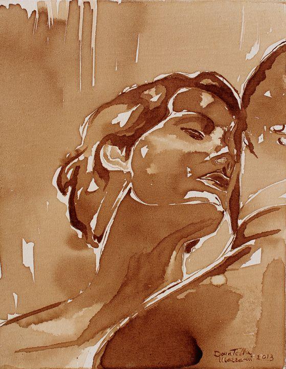 I Need to see you - Le Aly di Lia di Donatella Marraoni