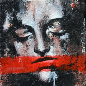 Silence - Le Aly di Lia di Donatella Marraoni