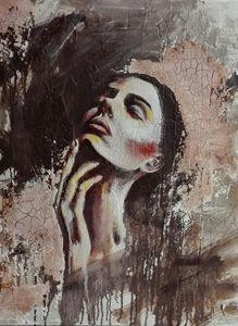Never stop - Le Aly di Lia di Donatella Marraoni