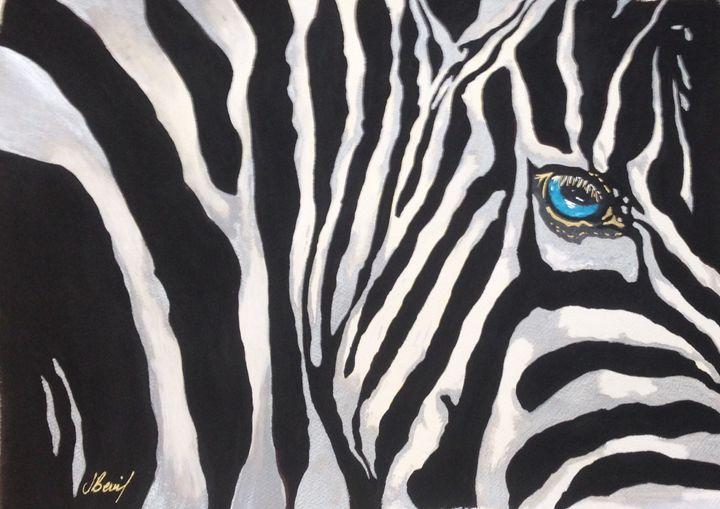 Silver Shadow - Joanne_of_Art