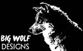 Big Wolf Prints