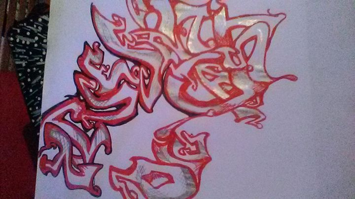 """The Motto """" Live Fast Die Last"""" - Sik Thoughts"""