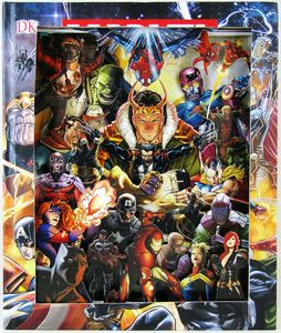 Marvel Heroes & Villians VI - rokoroart