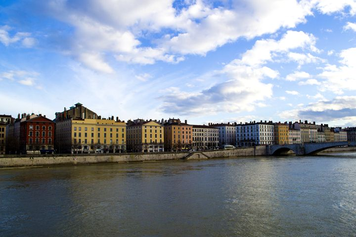 Lyon - Inspired