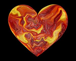 Heart #18