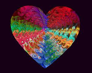 Heart #16