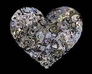 Heart #15