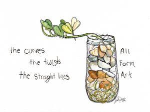 All form art