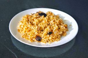 Baignan Fried Rice