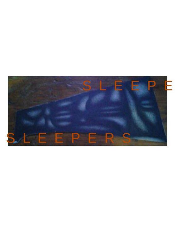 Sleepers - The Farming Artist
