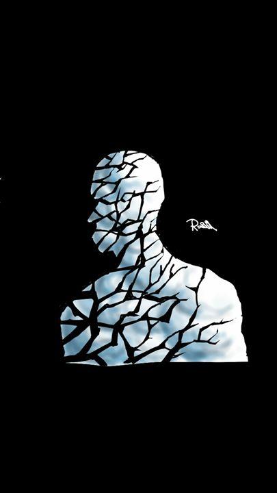 Prisoner. - Elliot Amor