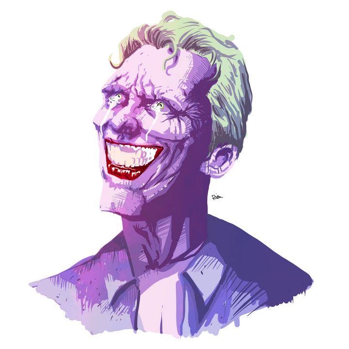 Joker - Raza Shahid