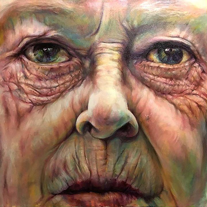 H.R.H. (Hergestellt in Deutschland) - Gary Mcmullan Art