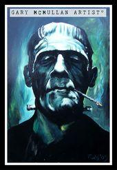 Gary Mcmullan Art