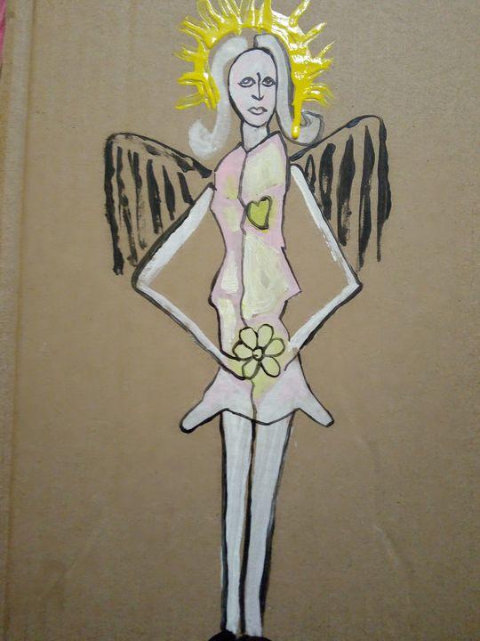 Angel - ARTPERTH